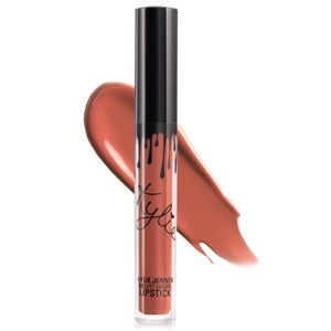 Kylie Cosmetics Velvet Liquid Lipstick - Low Key